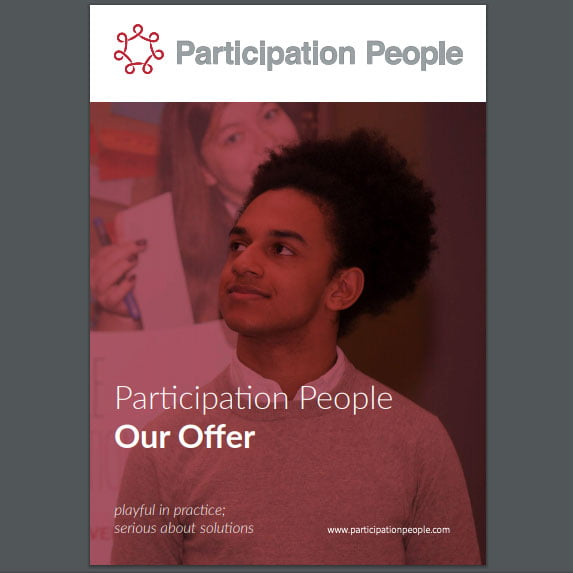 Download Our Brochure - The Participation People