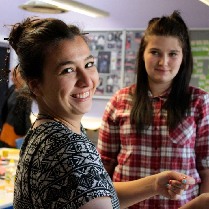 Work For The Participation People - A Youth Engagement Company